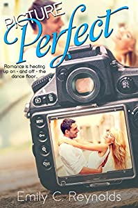 Picture Perfect by Emily C. Reynolds ebook deal