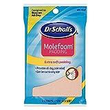Dr Scholl's® Molefoam Padding