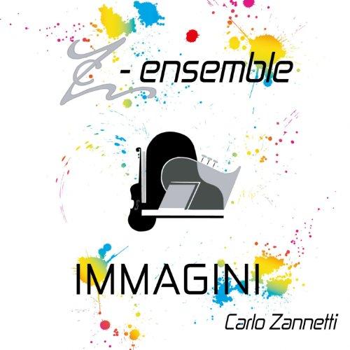 Amazon.com: Immagini: Z ensemble: MP3 Downloads