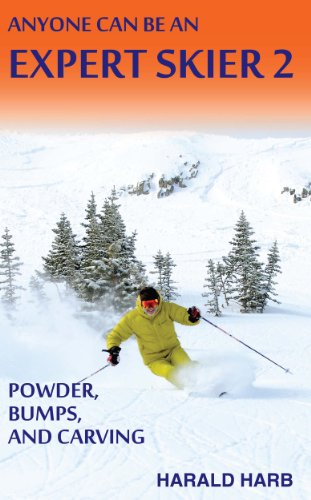 Anyone Can Be An Expert Skier 2 (Best Expert All Mountain Skis)