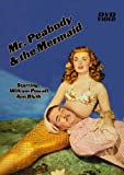 Mr. Peabody and the Mermaid-DVD-R-Movie-Starring William Powell