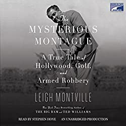 The Mysterious Montague