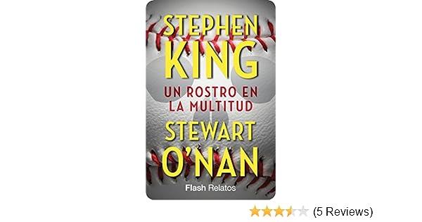 Un rostro en la multitud (Flash Relatos) (Spanish Edition)