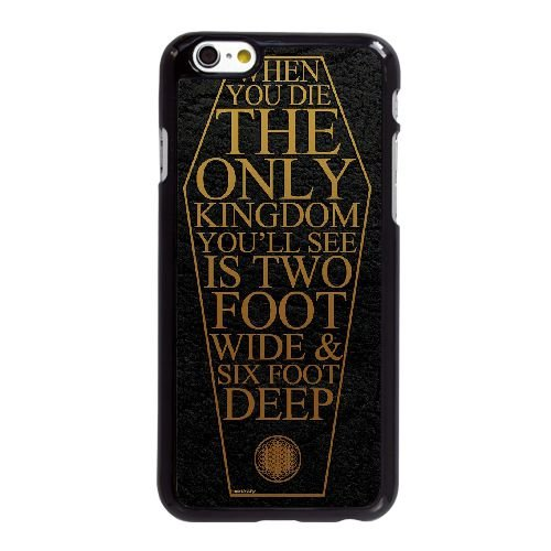 Bring Me The Horizon X5D65K4OG coque iPhone 6 6S 4.7 Inch case coque black AQU85Q