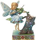 Jim Shore Harmony Fairy Musician Fairy 4014983