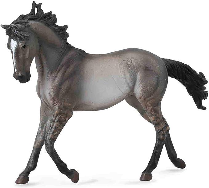 Grulla Collecta Mustang Foal