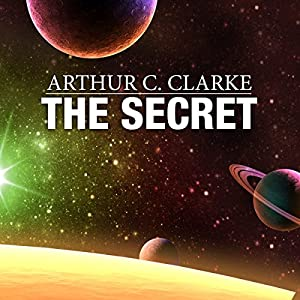 The Secret Audiobook