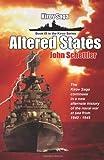 Kirov Saga: Altered States (Kirov Series) (Volume 9)