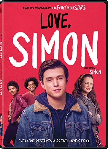 Love, Simon (Bilingual)