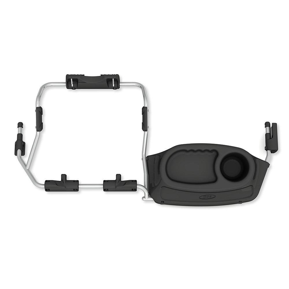 BOB Duallie Jogging Stroller Adapter for Graco Infant Car Seats