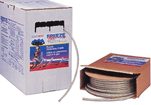 Easy Heat 2302 300' Freeze Free Cable (Ul Pipe Heat Cable)