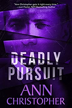 Deadly Pursuit by [Christopher, Ann]