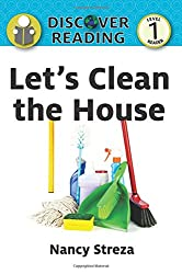 Let's Clean the House (Discover Reading Level 1)
