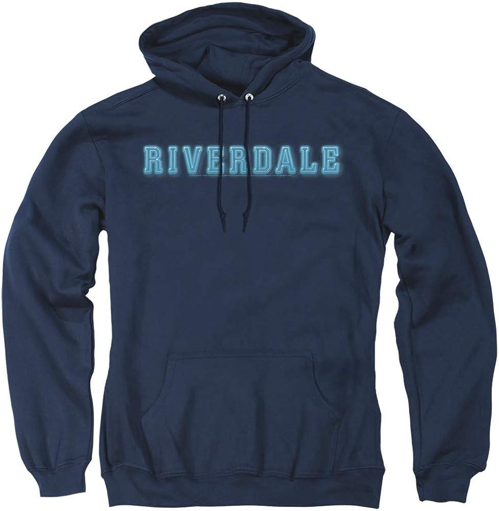 Brand Cheap Sale Venue AE Designs Riverdale Hoodie Logo Navy Hoody 2021 new
