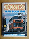 Buses Yearbook 1991