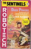 img - for Dark Powers (Sentinels) book / textbook / text book