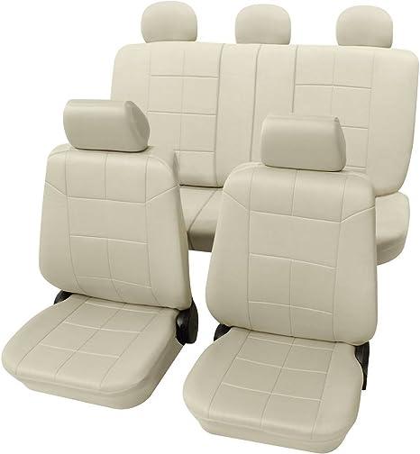 Amazon.com: PETEX 22574909 - Fundas para asientos de coche ...