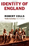 Identity of England, Robert Colls, 0199269947