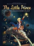 The Star Snatcher's Planet (The Little Prince)