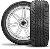 Zenna Argus UHP Performance Radial Tire - 245/35R20 95W