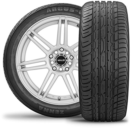 Zenna Argus UHP Performance Radial Tire 305//45R22 118V
