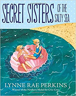 Image result for secret sisters of the salty sea amazon