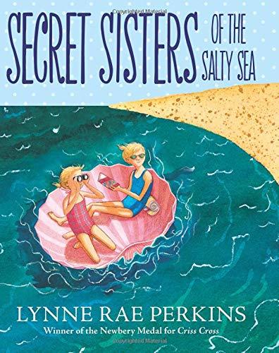 Secret Sisters of the Salty Sea pdf epub