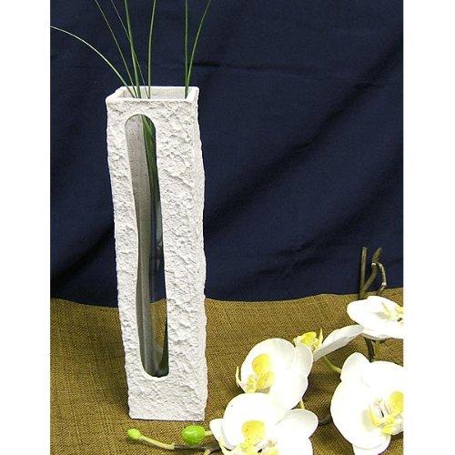 (Sandstone Door Vase)