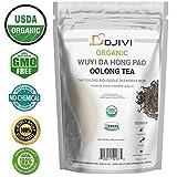 Dodjivi Oolong Tea, Organic Loose Leaf Tea Bulk – Wuyi Mountain Da Hong