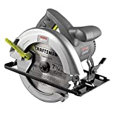 Craftsman Evolv 12 amp Corded 7 1/4-in Circular Saw by Evolv Review