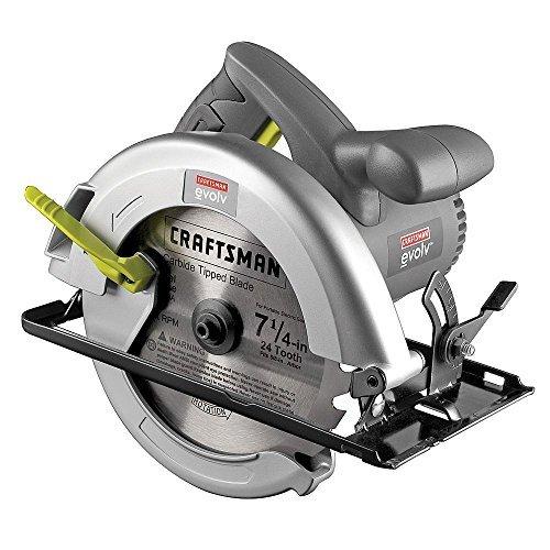 craftsman wet saw - 3