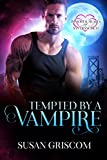 Free eBook - Tempted by a Vampire