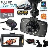Car Dash Cam in Car Camera 1080P 2.7