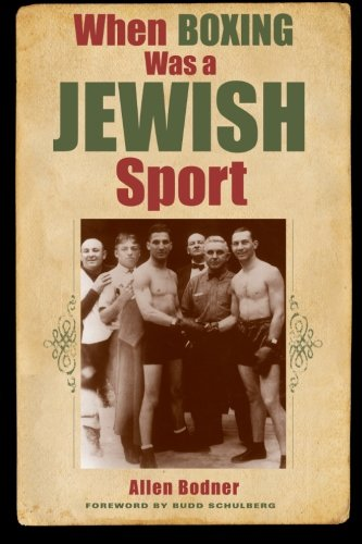 When Boxing Was a Jewish Sport (Excelsior Editions) ebook