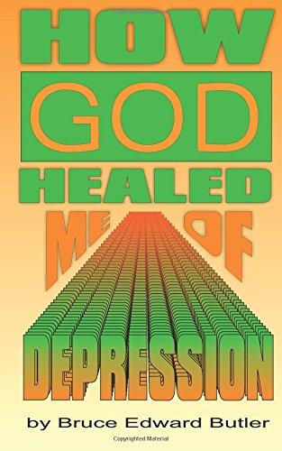 How God Healed Me of Depression pdf
