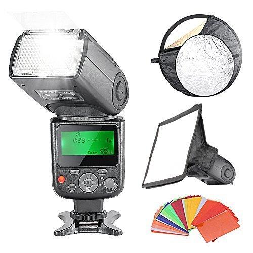 neewer-professional-e-ttl-flash-reflector-kit-for-canon-rebel-t5i-t4i-t3i-t3-t2i-t1i-sl1-eos-700d-65