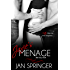 Jaxie's Menage: Romance Menage Series (The Key Club Book 6)