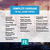 PPI FE Chemical Practice Problems – Comprehensive