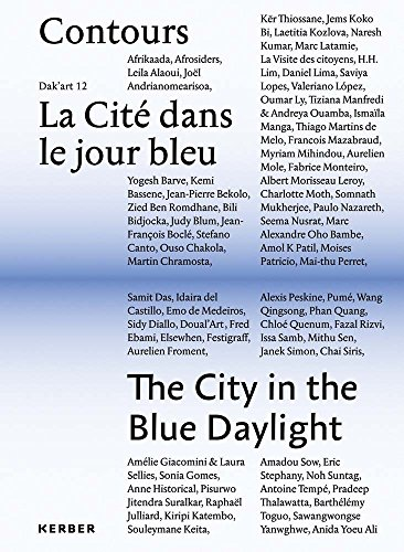 contours-the-city-in-the-blue-daylight-dakart-12-vol-ii