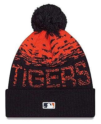 MLB unisex MLB 2016 On Field Sport Knit Beanie