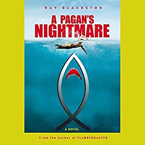 A Pagan's Nightmare Audiobook