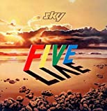 Five Live: Deluxe by SKY