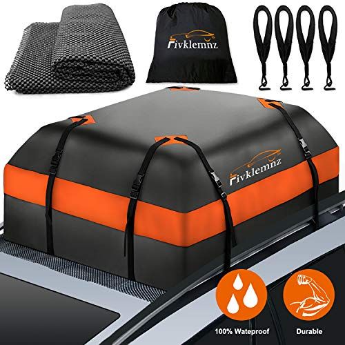 FIVKLEMNZ Car Roof Bag