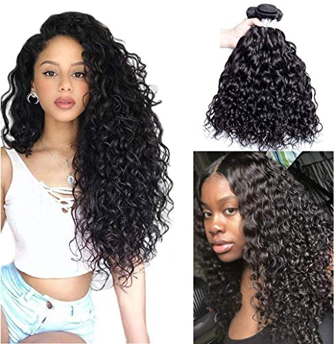 sew in curly hair extensions - 5