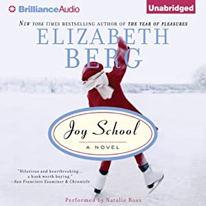 Joy School Audiobook