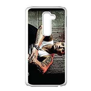 SANYISAN Cool Man Bestselling Hot Seller High Quality Case Cove For LG G2