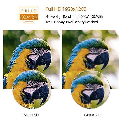 Eyoyo 10 inch HDMI IPS Monitor
