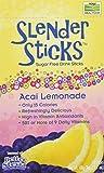 Cheap Vita-Squenchers Acai Lemonade Sugar Free Drink Sticks Now Foods 12 (1.7 oz ea) Sticks