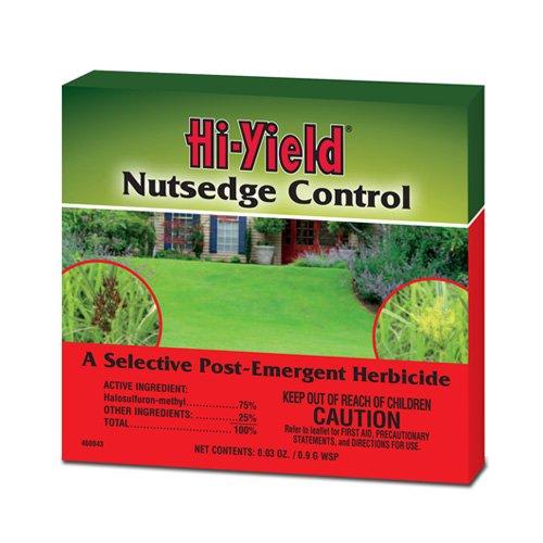 Nutsedge Weed Control (Hi-Yield 31140 Nutsedge Control 0.03 oz)