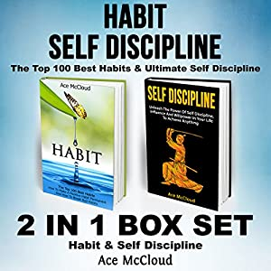 Habit: Self Discipline Audiobook